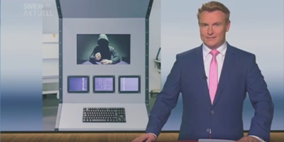 Medienkompetenz Escape Game in den Nachrichten