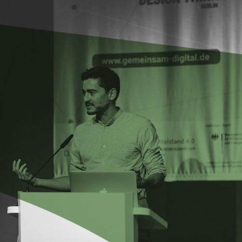 Pfeffermind Keynote: Gamification im Mittelstand