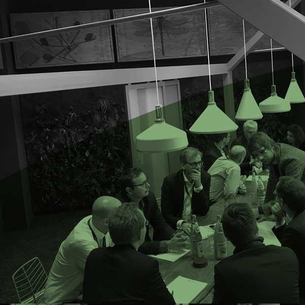 Cross Innovation im Games-Bereich – wir reden mit