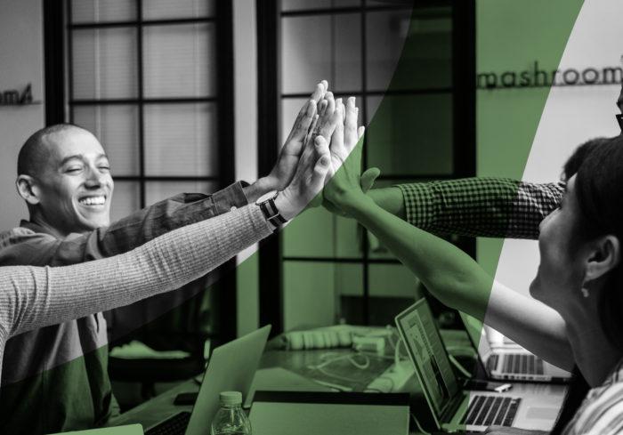 Teambuilding: Mehr Produktivität durch Team-Spiele