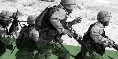 Gamescom Bundeswehr Plakate in der Kritik