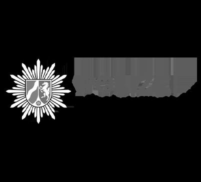 NRW Polizei Logo