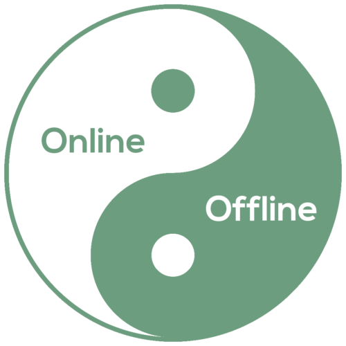 Blended Learning: On- und Offline im Gleichgewicht